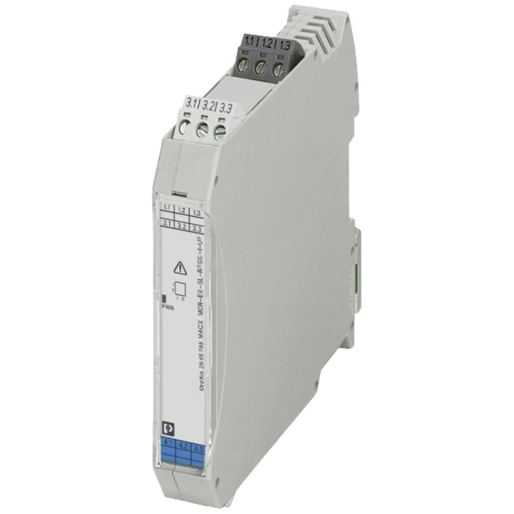 MACX MCR-EX-SL-RPSSI-I-UP-SP - napajalni-/vhodni razdelilni ojačevalnik Phoenix Contact MACX MCR-EX-SL-RPSSI-I-UP-SP kataloška š