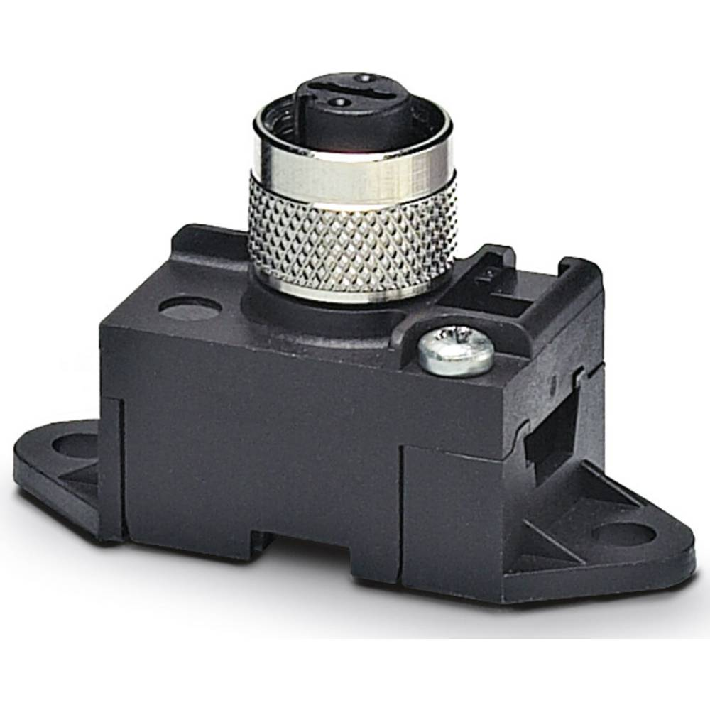 Sensor/aktorbox passiv Fladledningsfordeler VS-ASI-J-Y-N-M12FS-LC 1433155 Phoenix Contact 1 stk