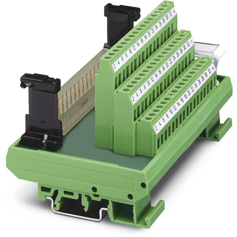 UMKS- E48M-VS - Prenosni modul UMKS- E48M-VS Phoenix Contact vsebina: 1 kos