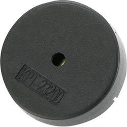 Piezo-alarm (value.1782093) Støjudvikling: 78 dB Spænding: 12 V Kontinuerlig lyd (value.1730255) KEPO KPT-G2320D-K8441 1 stk
