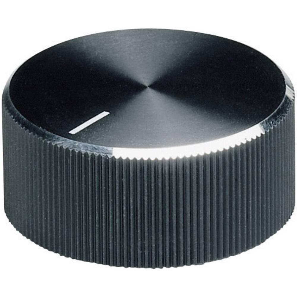 Rotirajuči gumb s bočnim dodatkom, 6 mm OKW