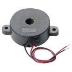 Piezo brenčalo, nivo hrupa: 102 dB 3 - 30 V/DC vsebina: 1 kos