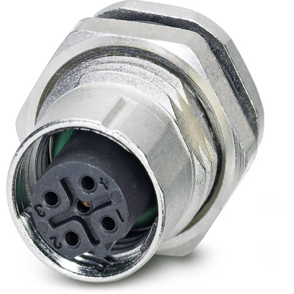 SACC-DSI-FSB-5CON-L180/SCO SH - stenska vodila SACC-DSI-FSB-5CON-L180/SCO SH Phoenix Contact vsebuje: 20 kosov
