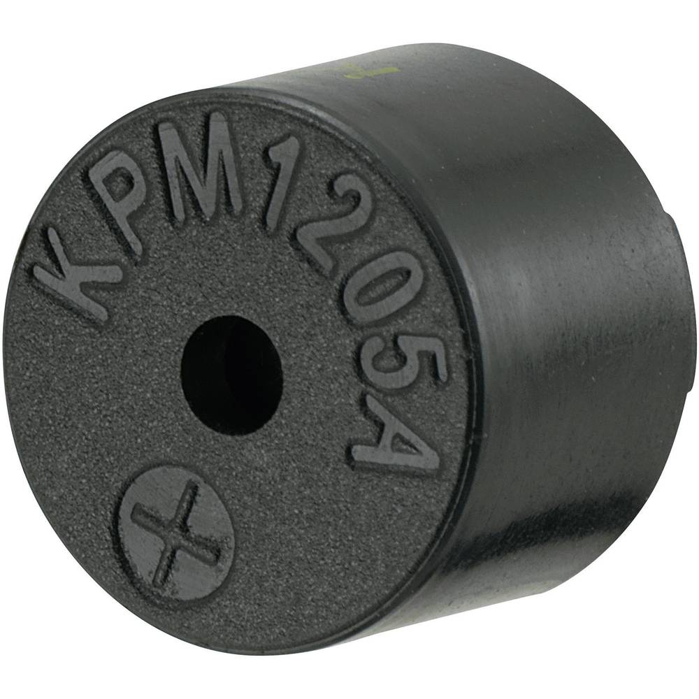 Magnetno Zujalo za vgradnjoserije KPM, glasnoća: 85 dB KPM-G1205A-K6327 KEPO