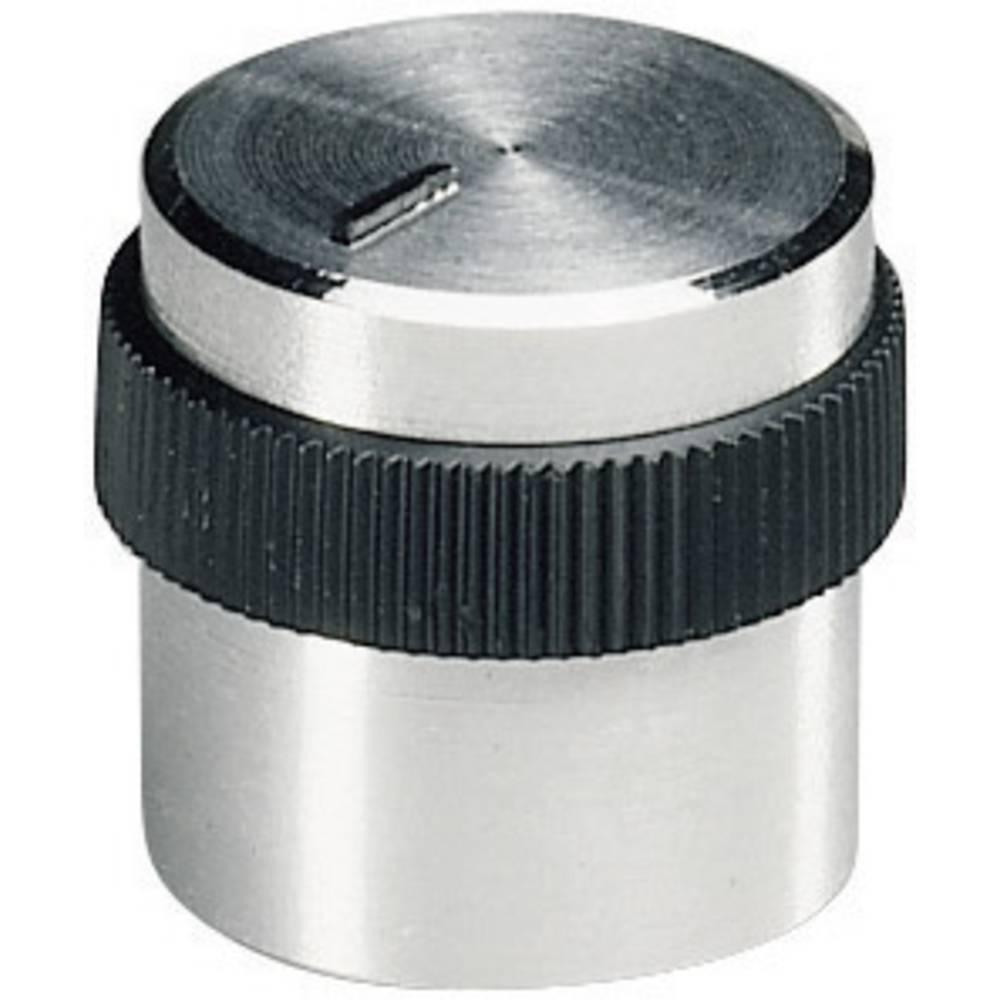 Rotirajuči gumb s bočnim dodatkom, 4 mm OKW