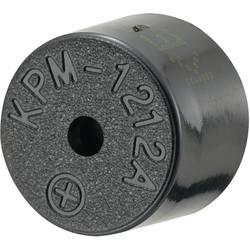 Piezo-alarm (value.1782093) Støjudvikling: 85 dB Spænding: 12 V Kontinuerlig lyd (value.1730255) KEPO KPM-1212A-K6389 1 stk