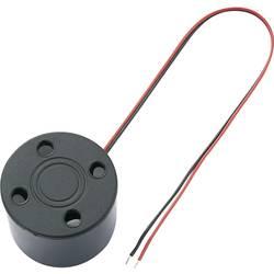 Piezo-alarm (value.1782093) Støjudvikling: 105 dB Spænding: 12 V Sirene (value.1737458) KEPO KPS-G5211-K622 1 stk