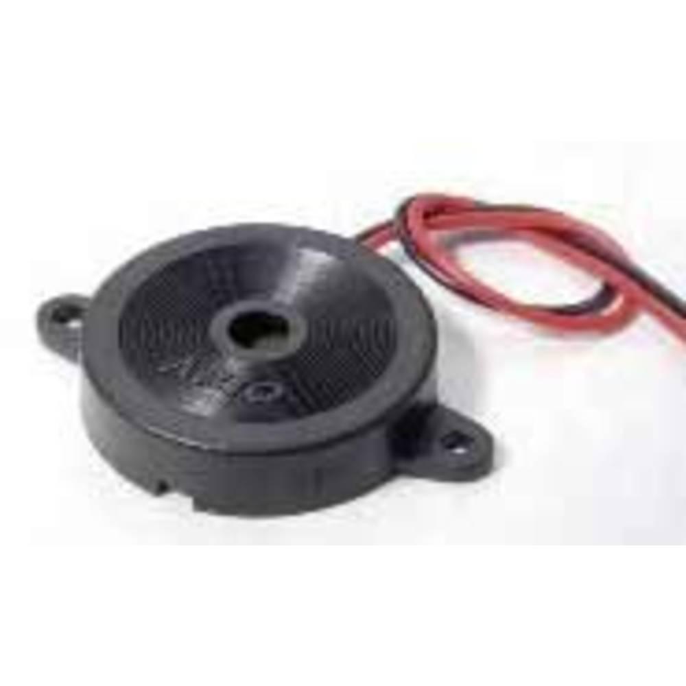 Piezo keramički pretvarač zvuka, glasnoča: 94 dB, 40 V/DC, 3mA