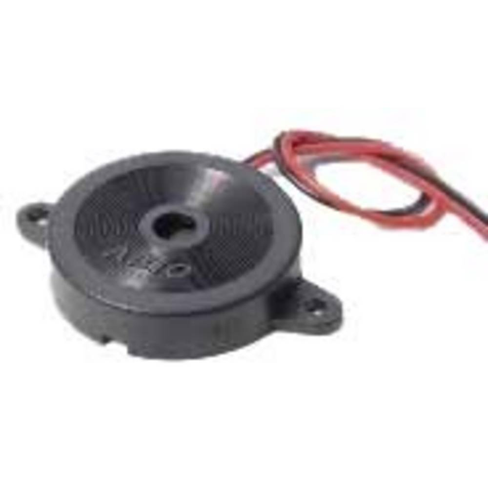 Piezokeramični pretvornik zvoka, hrup: 94 dB, 30 V/DC, 3 mA,a, hrup: 94 dB, 30 V/DC, 3 mA,