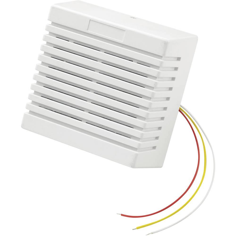 Piezo sirena serije KPS, glasnoća: 95 dB, 12 V/DC KPS-G111S-1029 KEPO