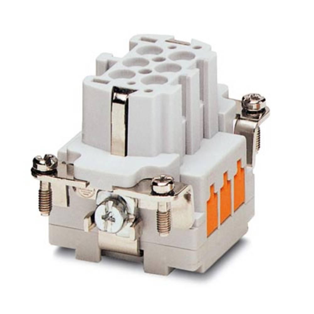 Tilslutningsindsats Phoenix Contact HC-B 6-EBUQ-2,5 10 stk