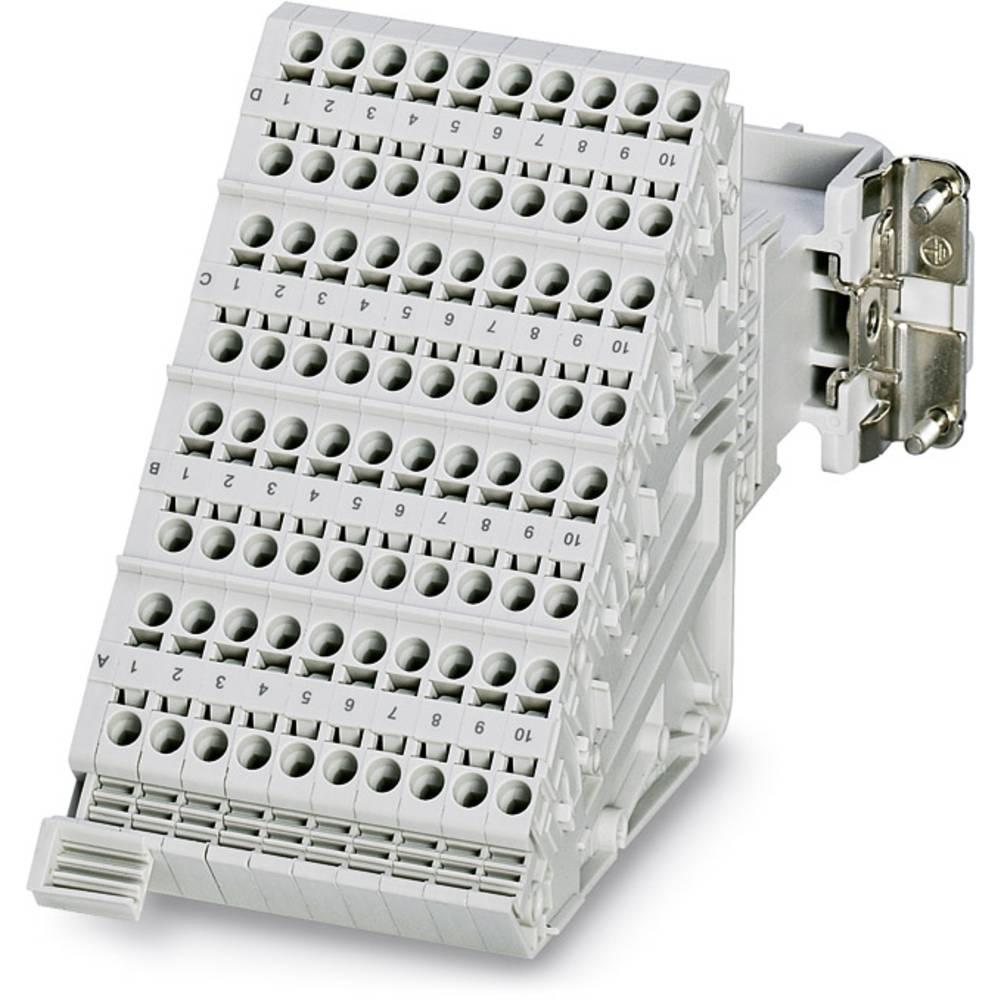 HC-D 40-A-TWIN-PER-F - Terminal Adapter Phoenix Contact HC-D 40-A-TWIN-PER-F 4 stk