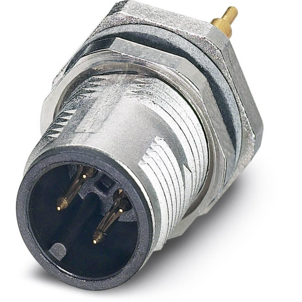 SACC-DSI-MS-4CON-M12-SCO SH - vgradni vtični konektor, SACC-DSI-MS-4CON-M12-SCO SH Phoenix Contact vsebuje: 20 kosov