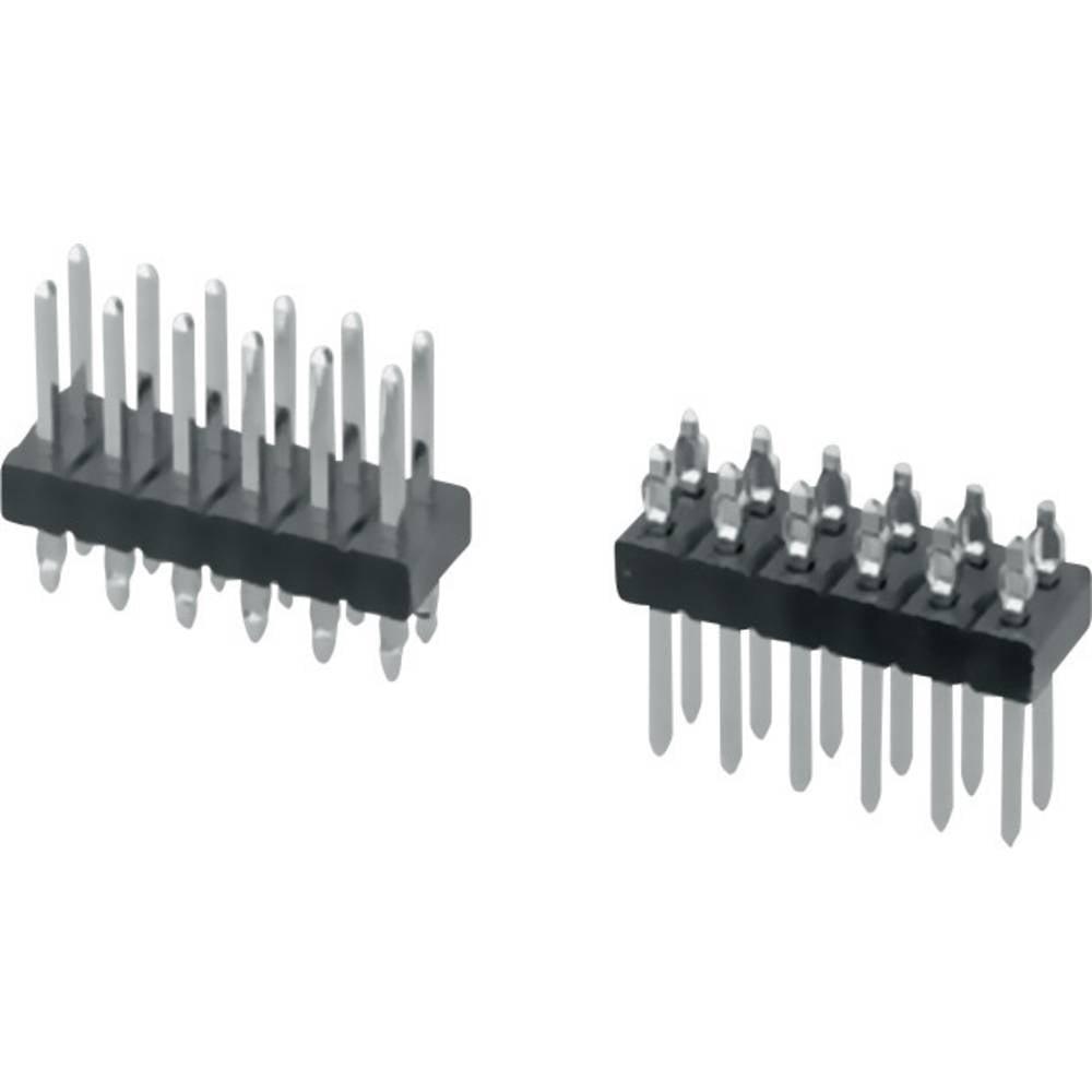 Stiftliste (standard) W & P Products 944PFS-12-008-00 1 stk