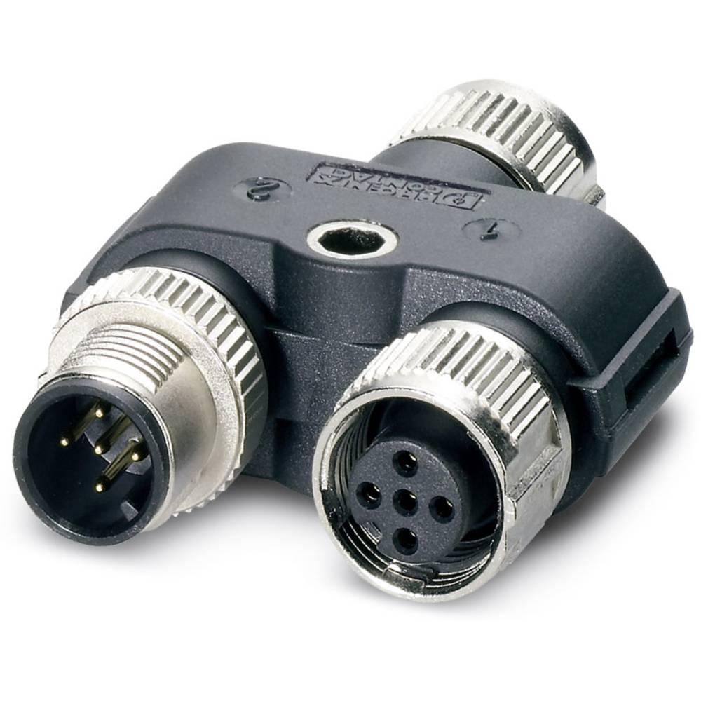 SAC-5PY-F/F-M VP IP65 SH1 - kabel SAC-5PY-F/F-M VP IP65 SH1 Phoenix Contact vsebuje: 100 kosov