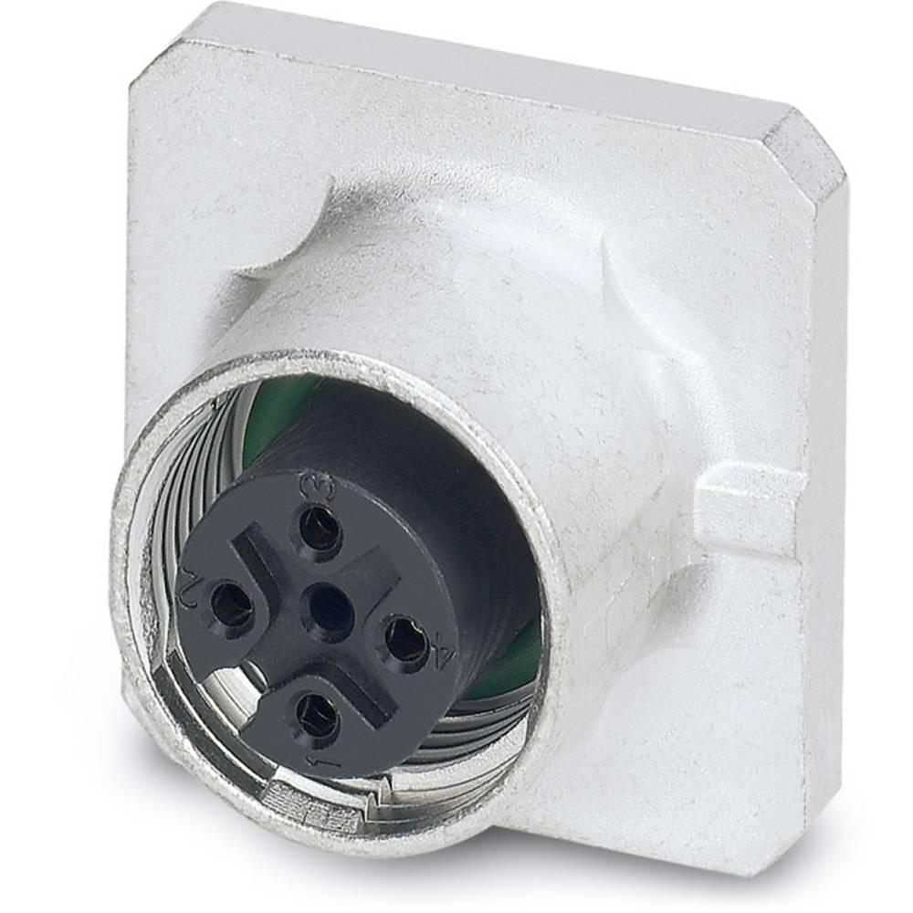 SACC-SQ-M12FS-4CON-20-L180 - vgradni vtični konektor, SACC-SQ-M12FS-4CON-20-L180 Phoenix Contact vsebuje: 10 kosov