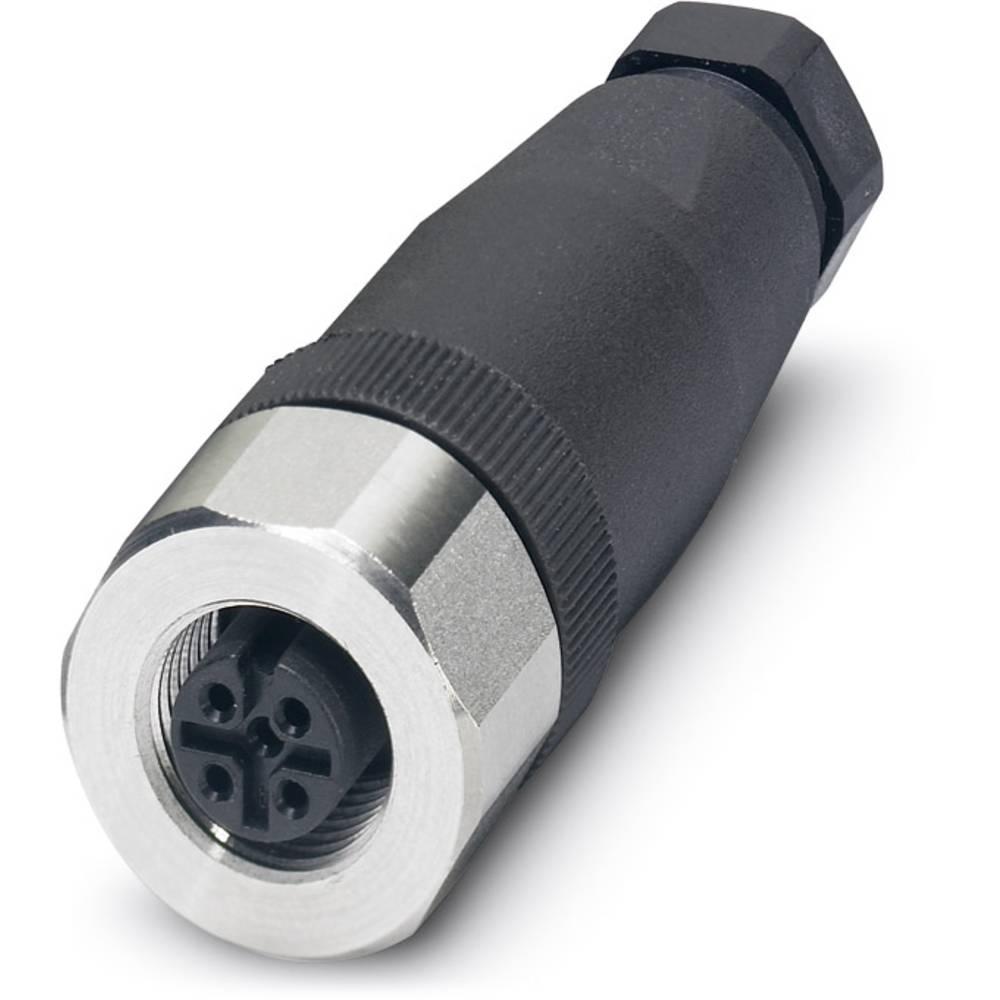 SACC-M12FS-5CON-PG 7-VA - vtični konektor, SACC-M12FS-5CON-PG 7-VA Phoenix Contact vsebuje: 1 kos