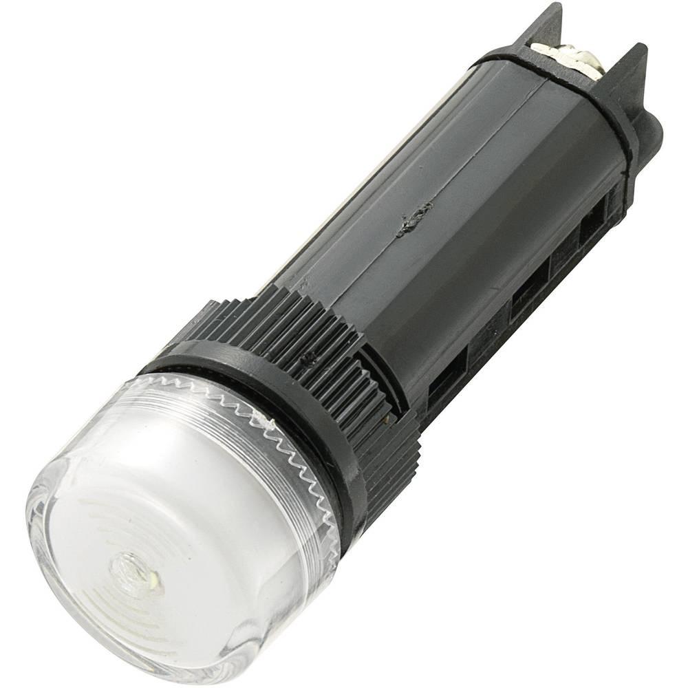 Alarm (value.1782094) Støjudvikling: 80 dB Spænding: 24 V Kontinuerlig lyd (value.1730255) TRU COMPONENTS 718277 1 stk