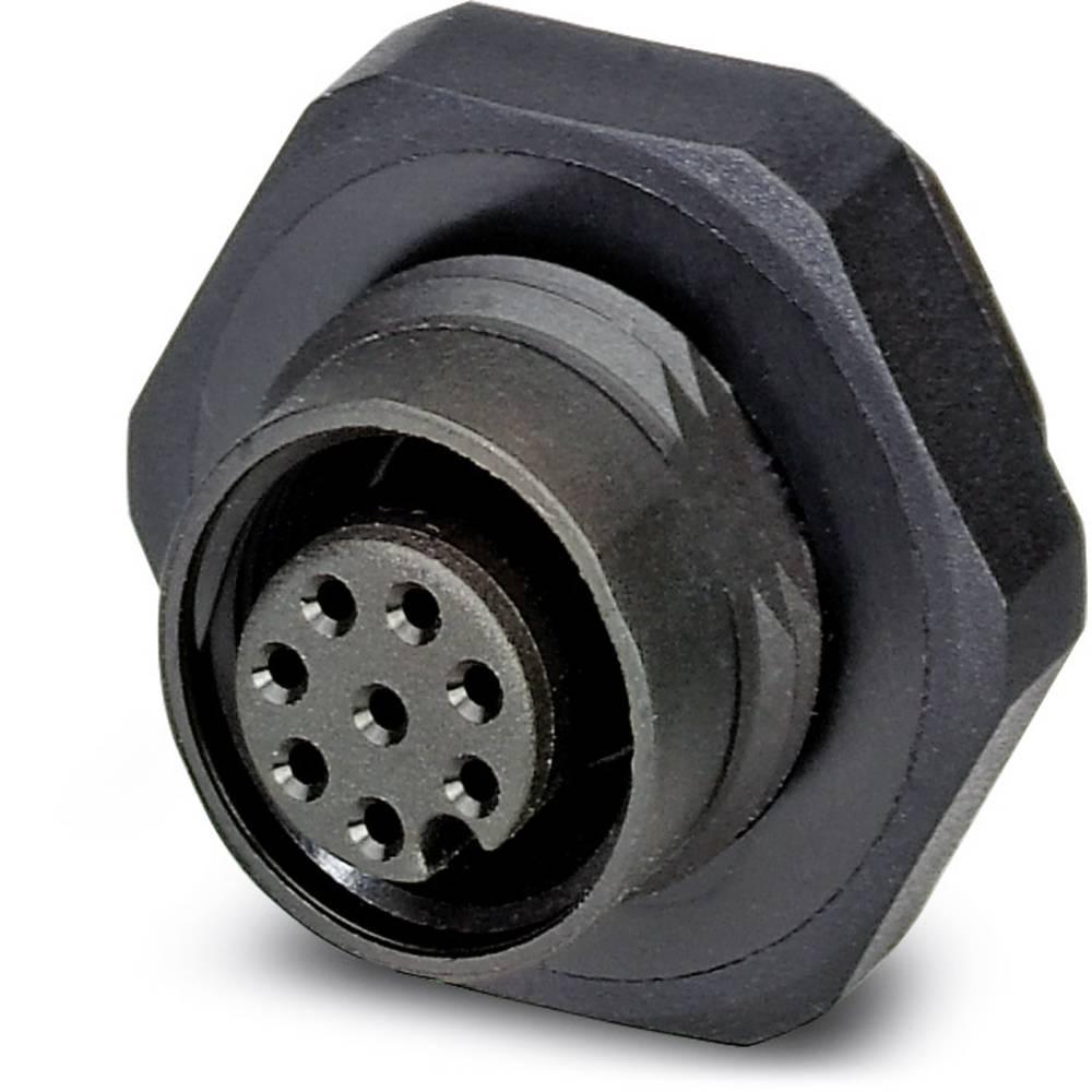 SACC-DSI-M12FS-8CON-L180PSCUP - vgradni vtični konektor, SACC-DSI-M12FS-8CON-L180PSCUP Phoenix Contact vsebuje: 20 kosov