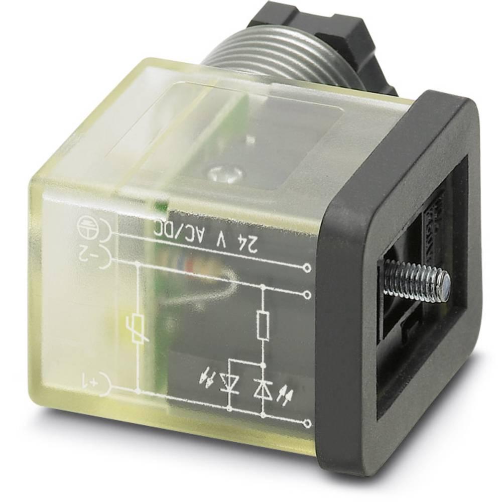 SACC-VB-3CON-M16/B-1L-SV 110V - ventilni vtič SACC-VB-3CON-M16/B-1L-SV 110V Phoenix Contact vsebuje: 1 kos
