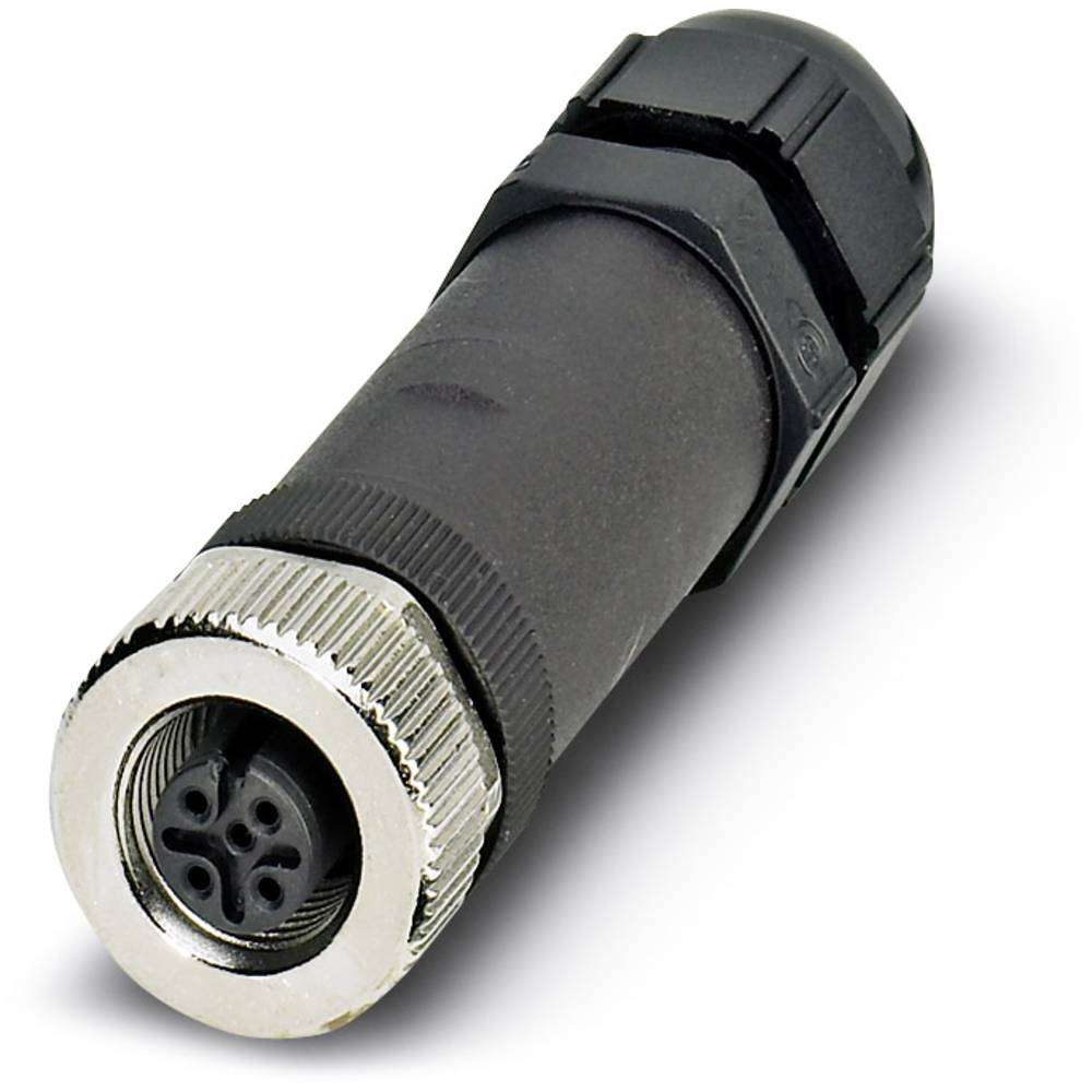 SACC-M12FS-5CON-PG9-M SKIN - vtični konektor, SACC-M12FS-5CON-PG9-M SKIN Phoenix Contact vsebuje: 1 kos