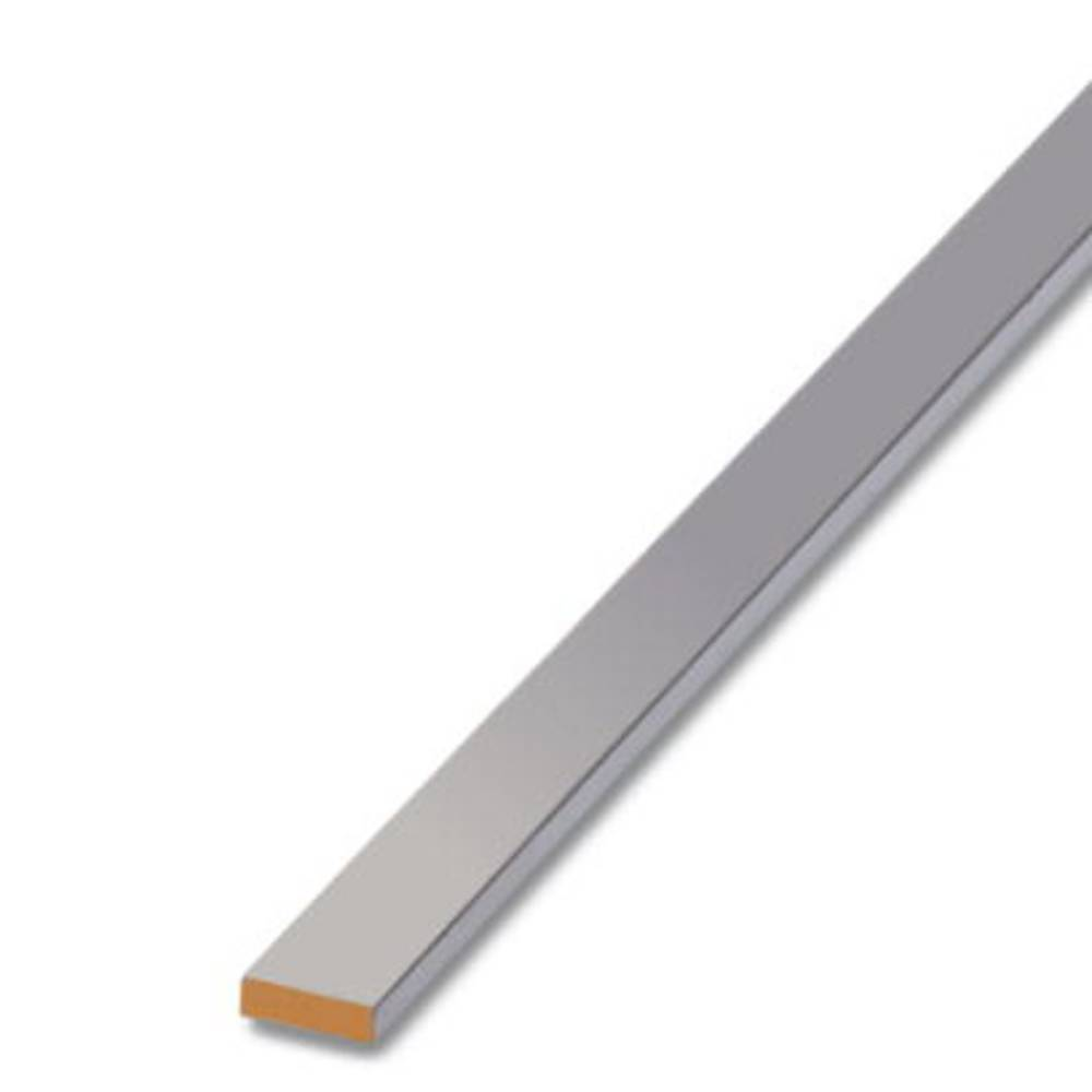 Neutral busbar NLS-CU 3/10 SN 2000MM NLS-CU 3/10 SN 2000MM Phoenix Contact Indhold: 1 stk