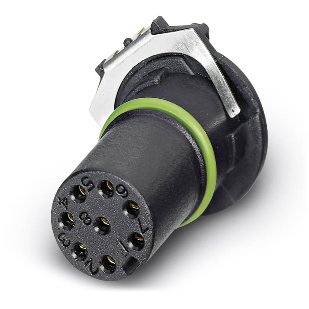 SACC-CI-M12FS-8CON-SH TOR 32 - vgradni vtični konektor, SACC-CI-M12FS-8CON-SH TOR 32 Phoenix Contact vsebuje: 100 kosov