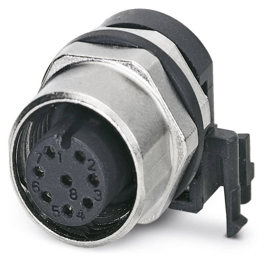 SACC-DSIV-FS-8CON-L90 SCO - vgradni vtični konektor, SACC-DSIV-FS-8CON-L90 SCO Phoenix Contact vsebuje: 10 kosov