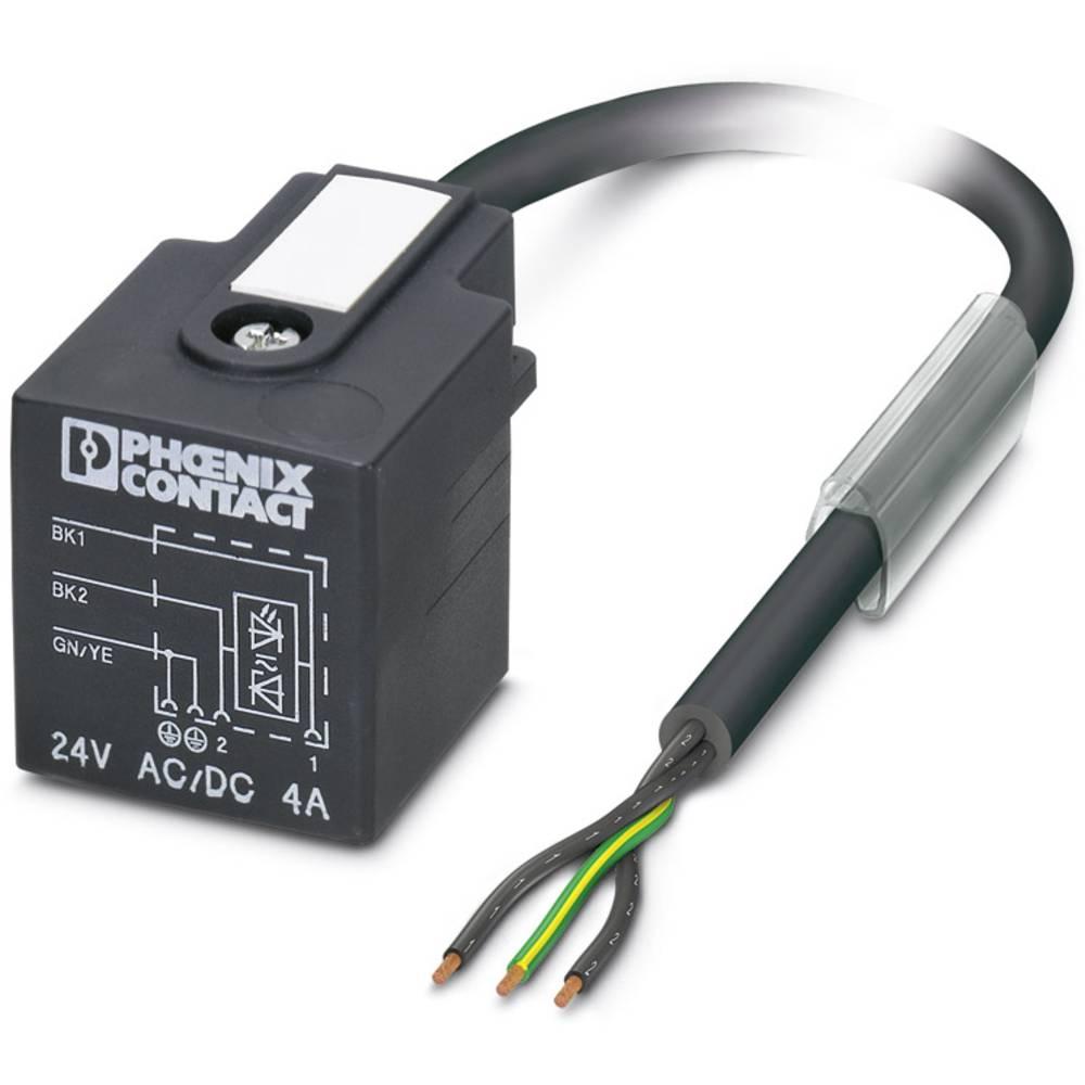 Senzorski/aktuatorski kabel SAC-3P- 5,0-PUR/A-1L-Z Phoenix Contact vsebuje: 1 kos