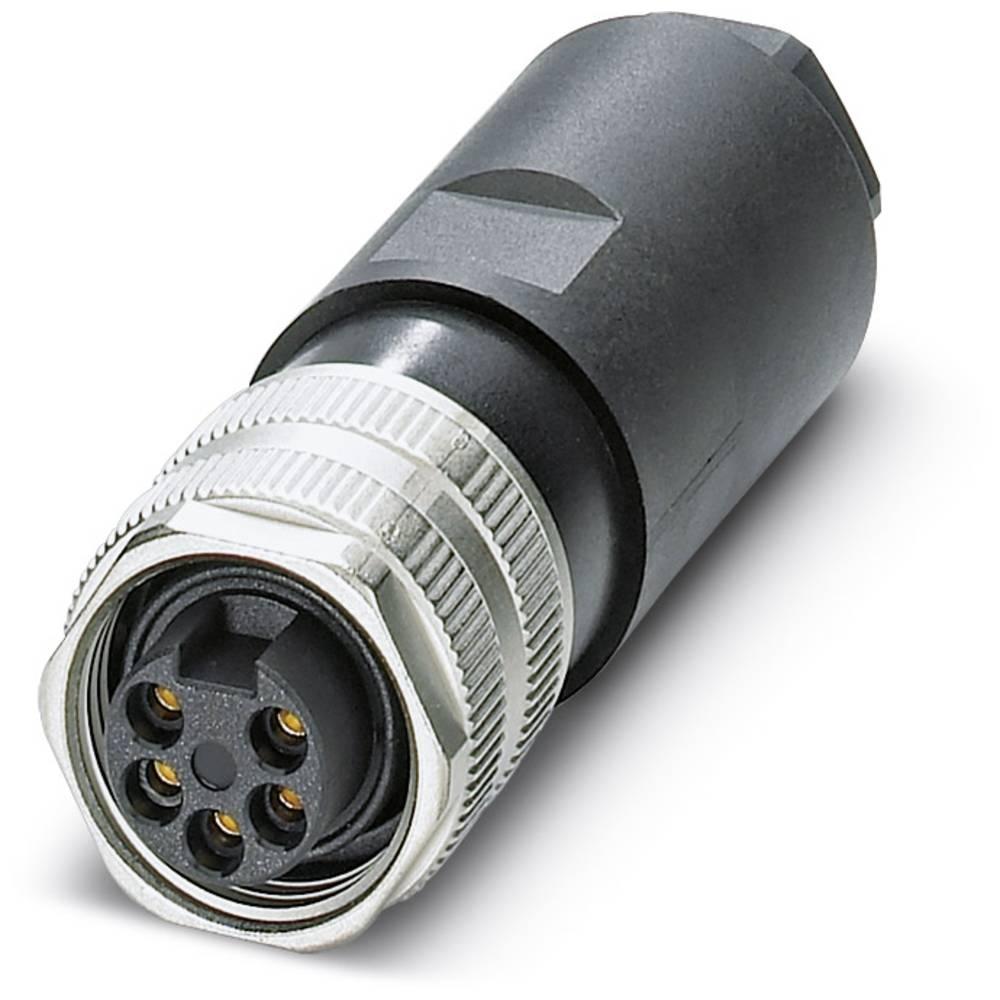 SACC-MINFS-5CON-PG11/2,5 - vtični konektor, SACC-MINFS-5CON-PG11/2,5 Phoenix Contact vsebuje: 1 kos