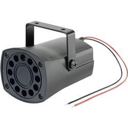 Piezo sirena serije KPS, hrup:102 dB, 12 V/DC, poraba toka:102 dB, 12 V/DC, poraba toka: KPS-G6210-K1013 KEPO