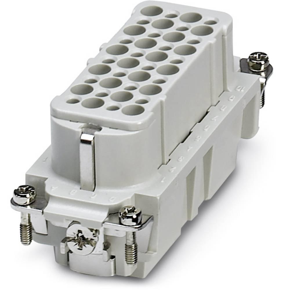 Tilslutningsindsats Phoenix Contact HC-D 40-EBUC-R 10 stk