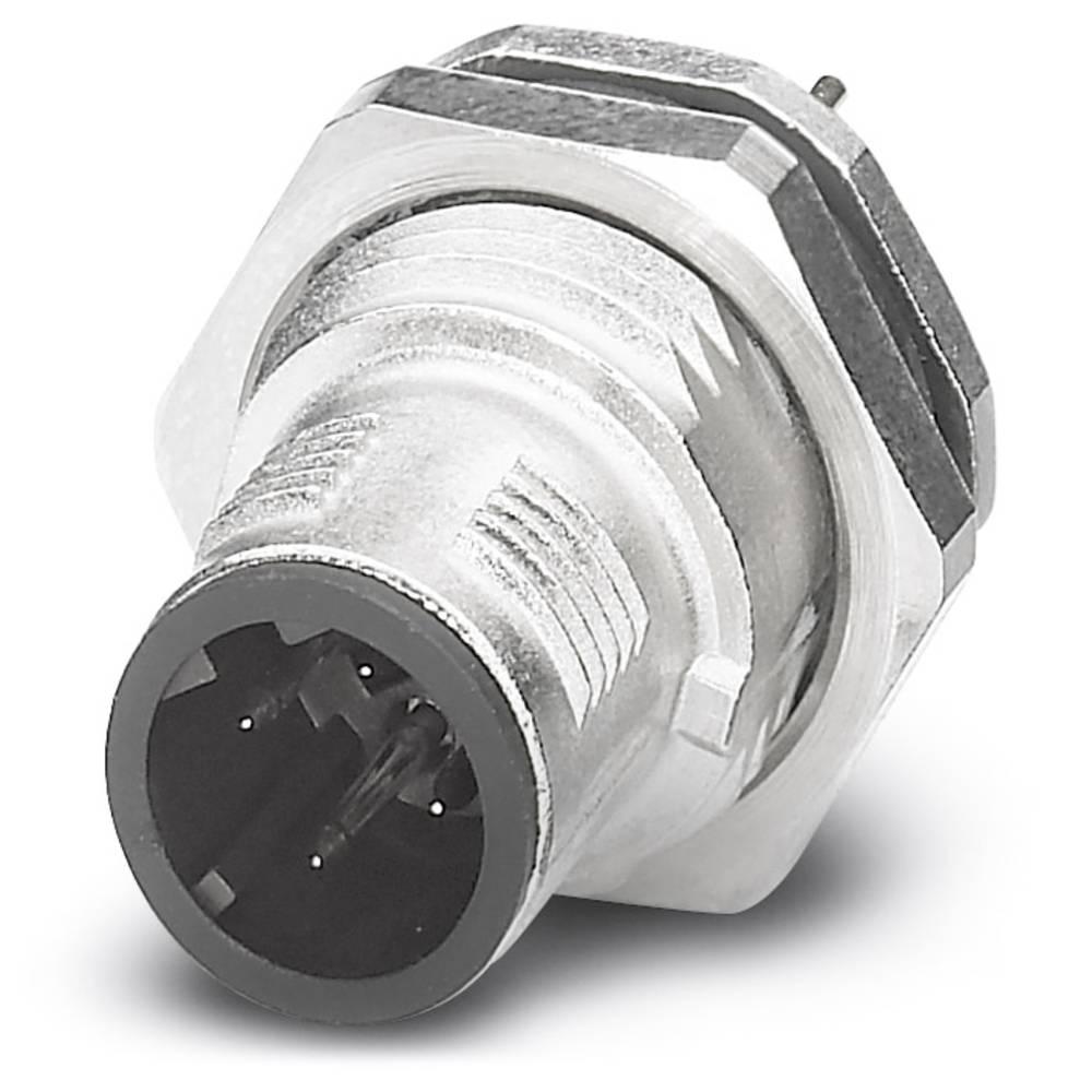 SACC-DSI-MSD-4CON-L180/12 SCO - S-bus-vgradni vtični konektor, SACC-DSI-MSD-4CON-L180/12 SCO Phoenix Contact vsebuje: 20 kosov