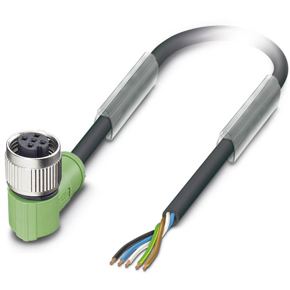 Sensor-, aktuator-stik, Phoenix Contact SAC-5P- 3,0-PUR/FR SCO 1 stk