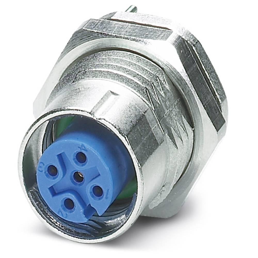SACC-DSI-FS-5CON-L180/SH BU - vgradni vtični konektor, SACC-DSI-FS-5CON-L180/SH BU Phoenix Contact vsebuje: 20 kosov