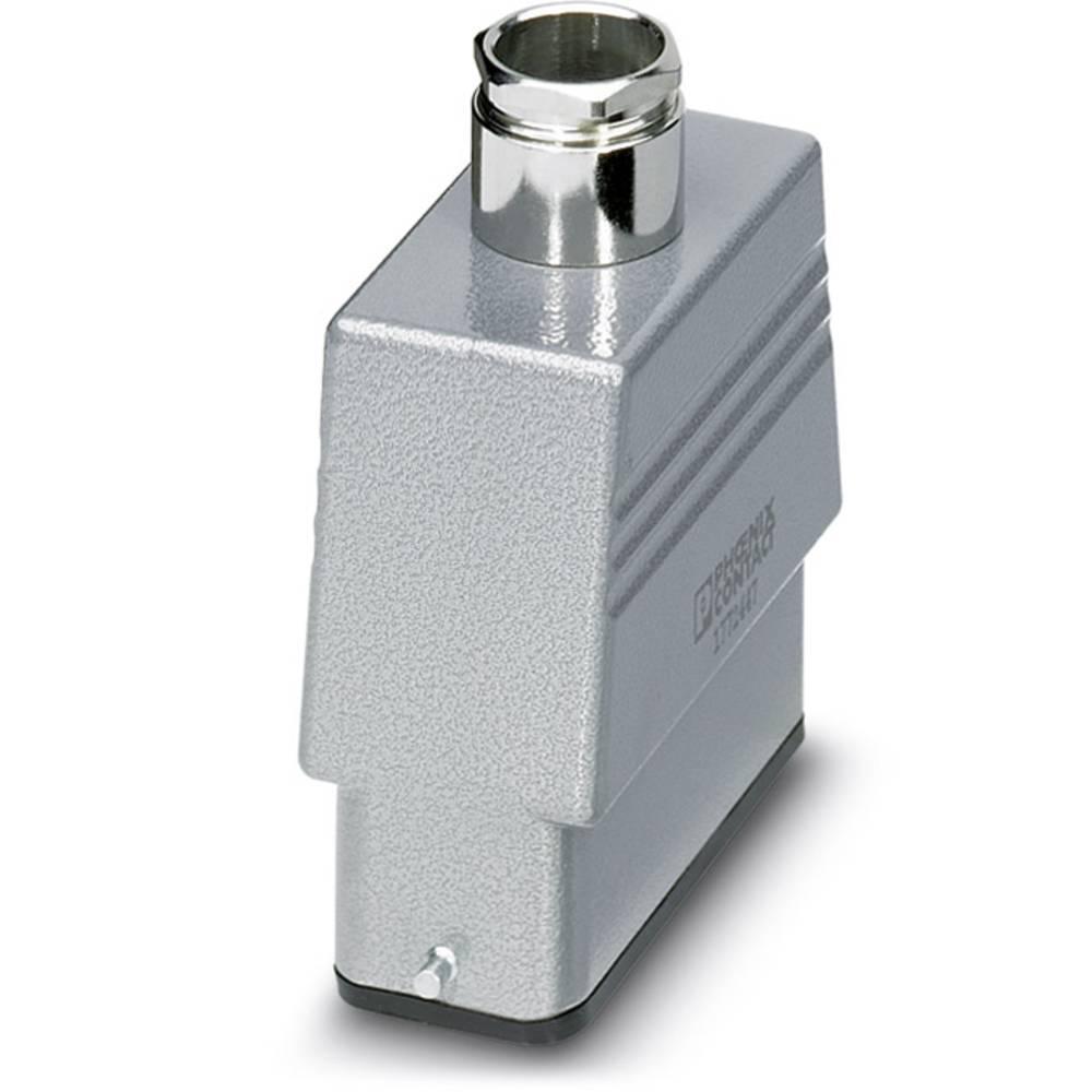 Ohišje nastavkov HC-D 15-TFL-66 / M1PG16G 1772353 Phoenix Contact 10 kosov