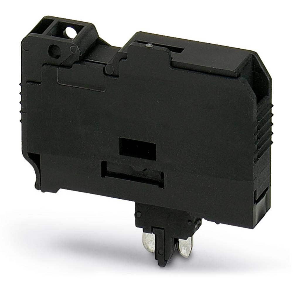 P-FU 6,3X32 LED 24 - Sikring P-FU 6,3X32 LED 24 Phoenix Contact Indhold: 10 stk