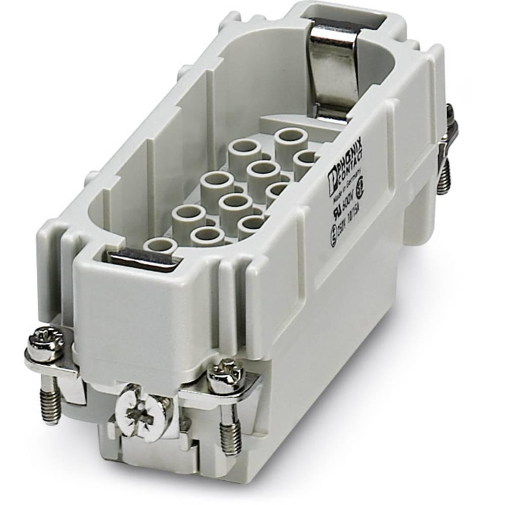 Stikindsats Phoenix Contact HC-D 40-ESTC-R 10 stk