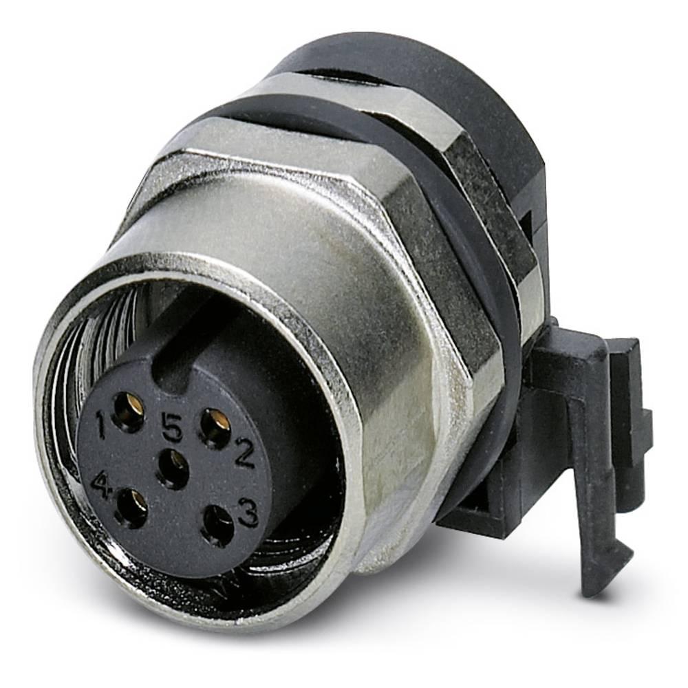SACC-DSIV-FS-5CON-L90 SCO - vgradni vtični konektor, SACC-DSIV-FS-5CON-L90 SCO Phoenix Contact vsebuje: 10 kosov