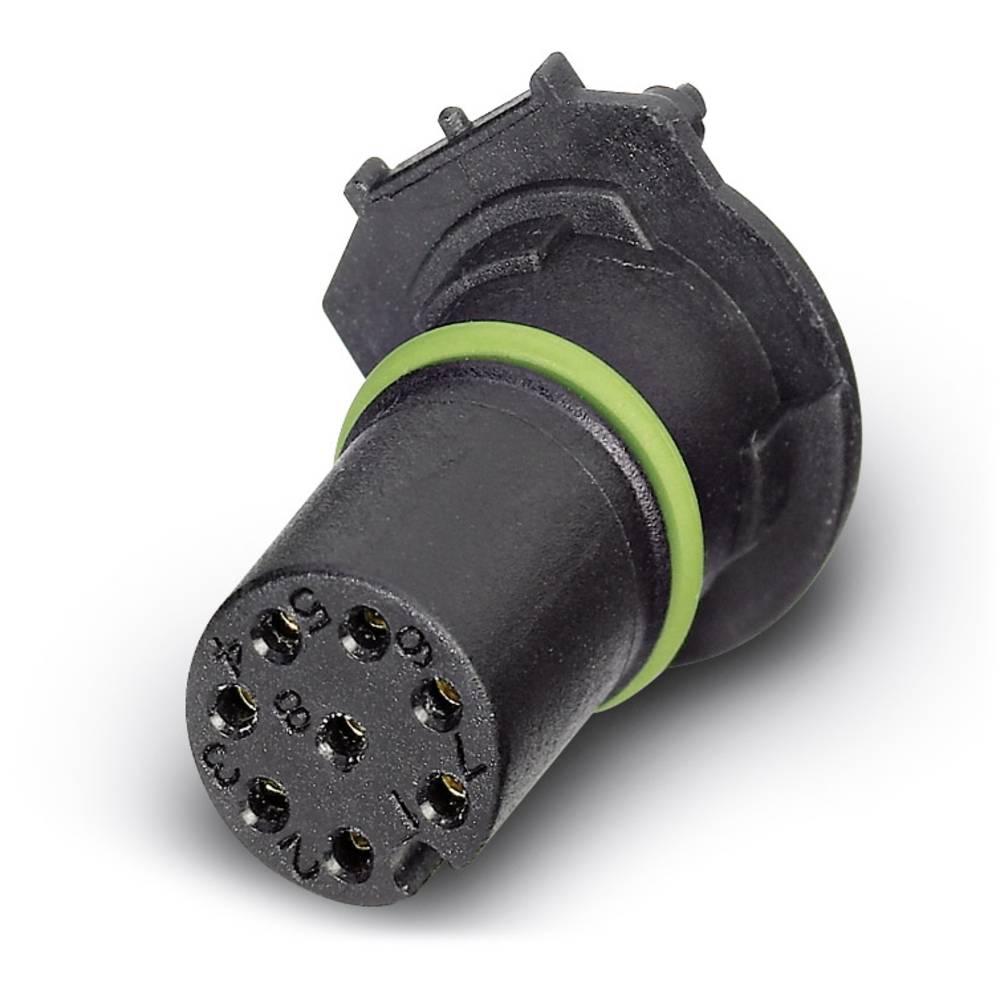 SACC-CI-M12FS-8CON-L180-THR - vgradni vtični konektor, SACC-CI-M12FS-8CON-L180-THR Phoenix Contact vsebuje: 60 kosov