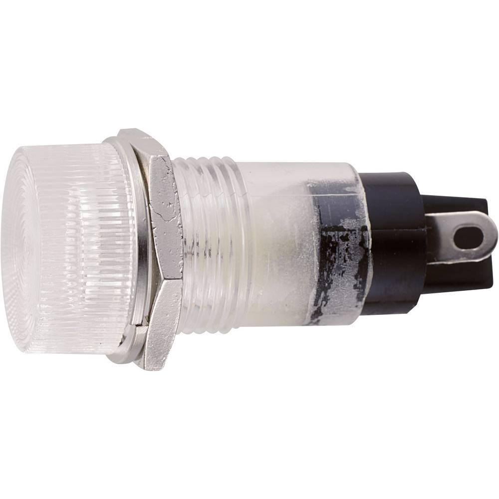 Signalno svjetlo 12 V/AC čista Sedeco sadržaj: 1 kom.