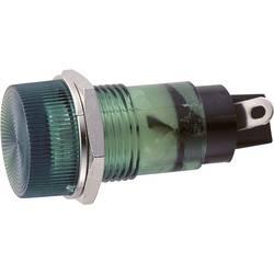 Signalno svjetlo 24 V/AC zelena Sedeco sadržaj: 1 kom.