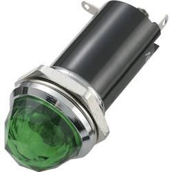 Signalna svjetiljka 12 V/DC zelena SCI sadržaj: 1 kom.