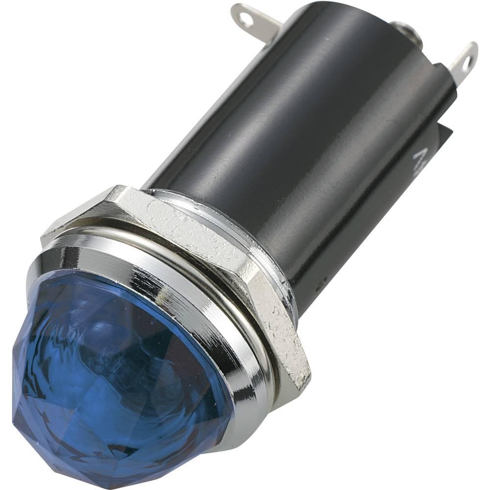 Signalna luč 24 V/DC modra SCI vsebina: 1 kos