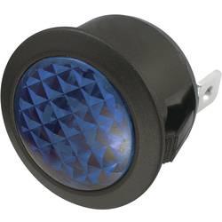 Signalna svjetiljka 12 V/DC plava SCI sadržaj: 1 kom.