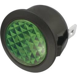 Signalna svjetiljka 24 V/DC zelena SCI sadržaj: 1 kom.