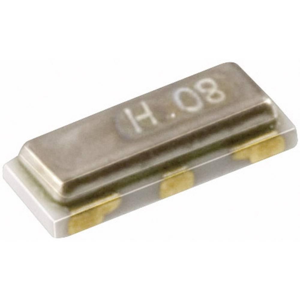 Keramični resonator Murata CSTCR6M00G53-R0 CERALOCK® 15 pF dimenzije (D x Š x V) 1.15 x 4.5 x 2.0 mm SMD-3