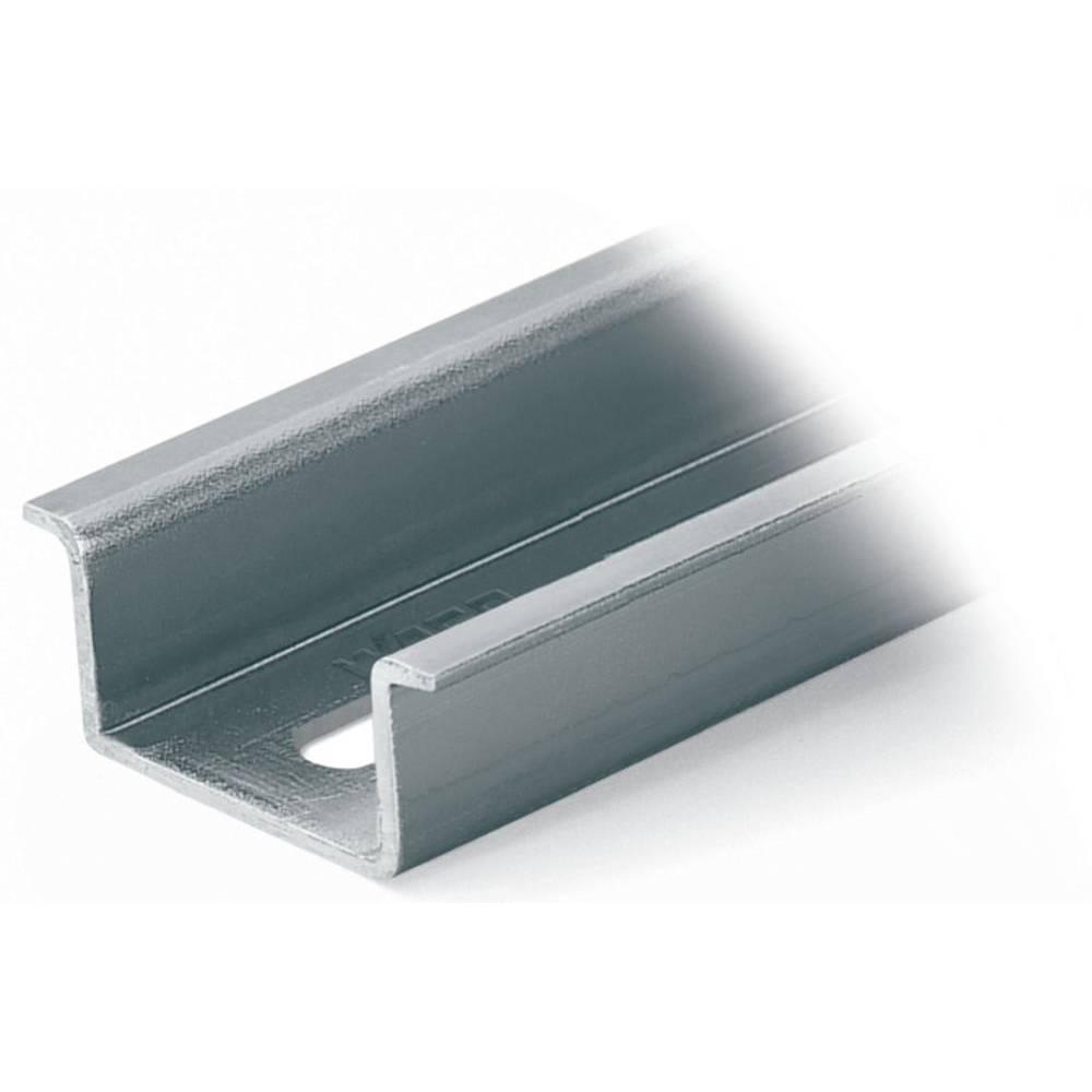 stålskinne WAGO 10 stk