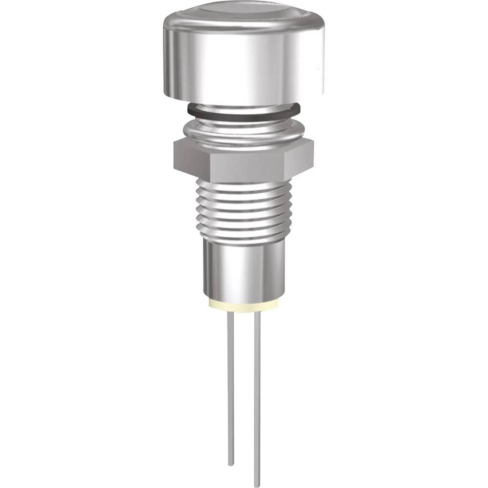 LED signalno svjetlo, zeleno 2.2 V 25 mA Signal Construct SDML082