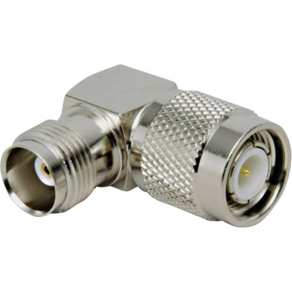 TNC-adapter TNC-stik - TNC-tilslutning BKL Electronic 405071 1 stk